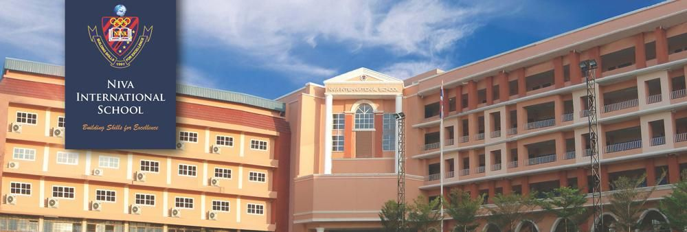 Niva International Education Co., Ltd.'s banner