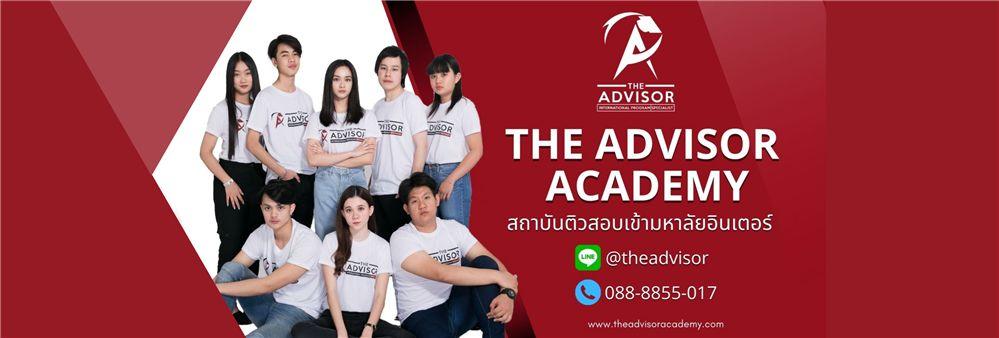 The Advisor Education Co., Ltd.'s banner