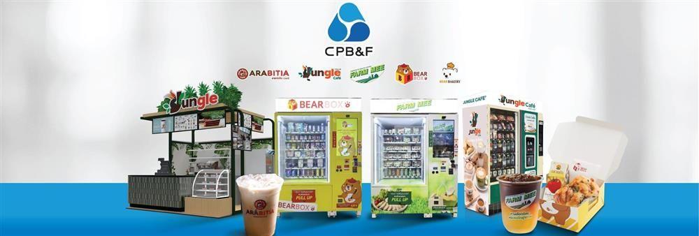 CP B&F (Thailand) Co., Ltd.'s banner