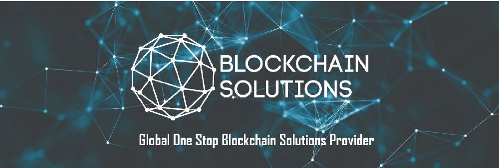 Blockchain Solutions Limited's banner