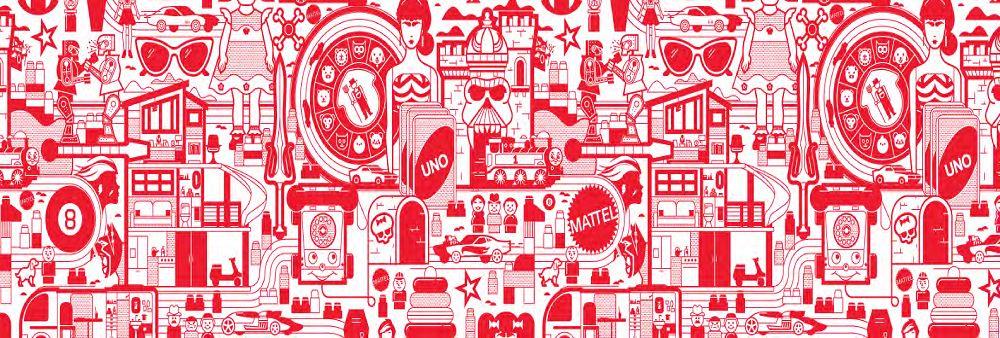 Mattel Asia Pacific Sourcing Ltd's banner