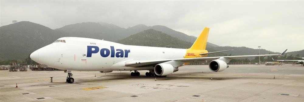 Polar Air Cargo Worldwide, Inc's banner