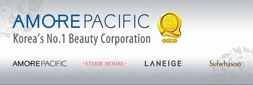 Amorepacific Hong Kong Co Ltd's banner