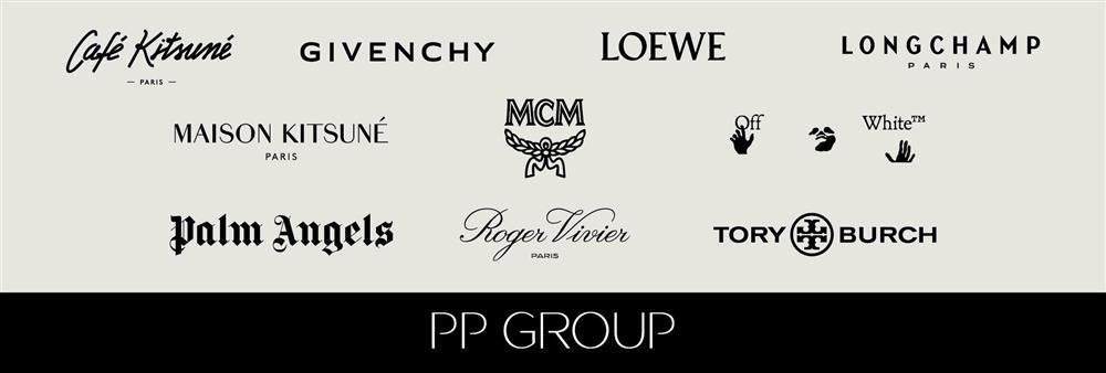 PP Luxe Co., Ltd.'s banner