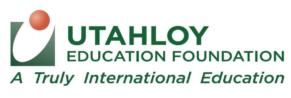 Utahloy Education Foundation Limited's banner