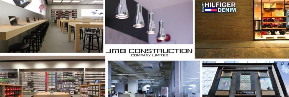 JMB Construction Company Limited's banner