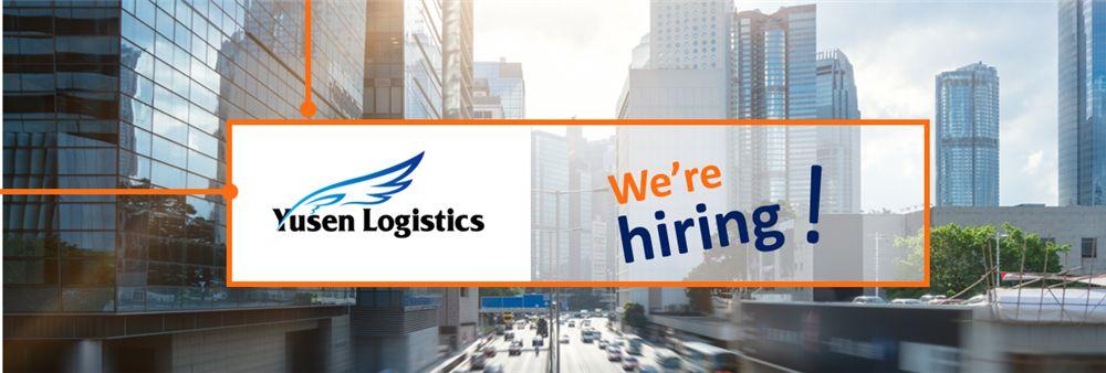 Yusen Logistics Global Management Limited's banner