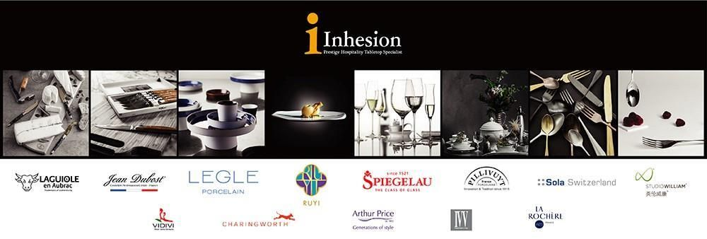 Inhesion (Asia) Limited's banner