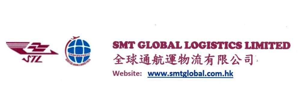 SMT Global Logistics Limited's banner