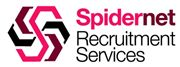 Spidernet Recruitment Services's logo