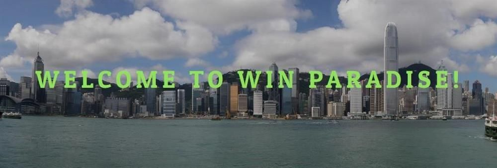 Win Paradise Limited's banner