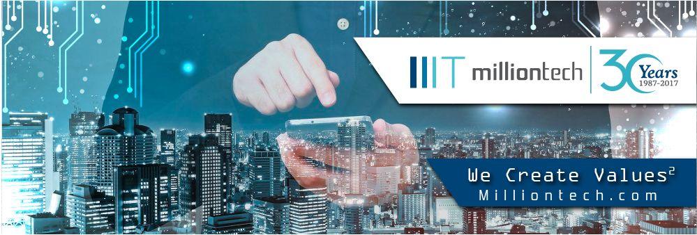 Million Tech Development Ltd's banner