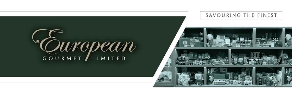 European Gourmet Limited's banner