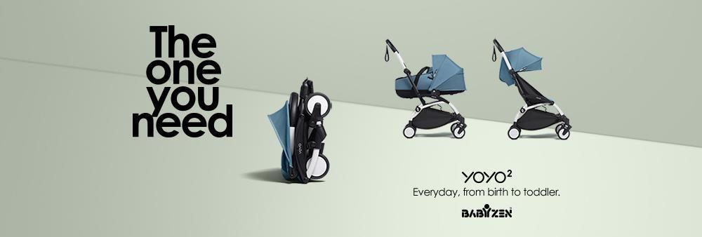 Babyzen Limited's banner