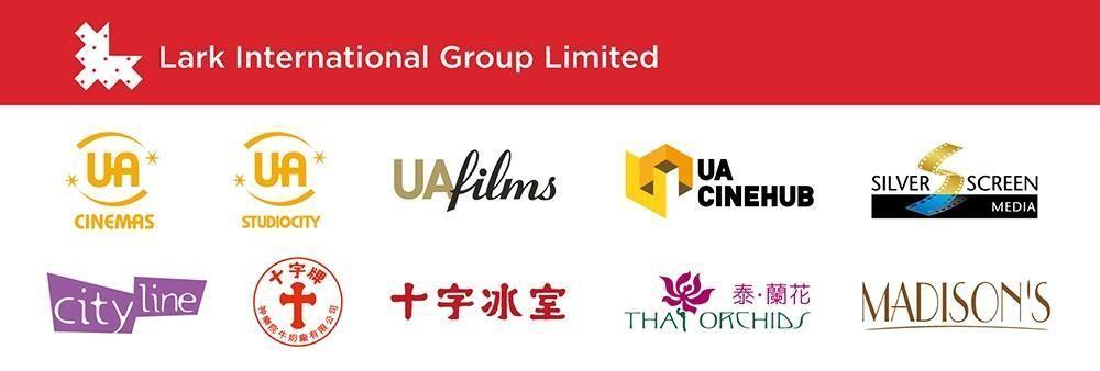 Lark International Group Limited's banner