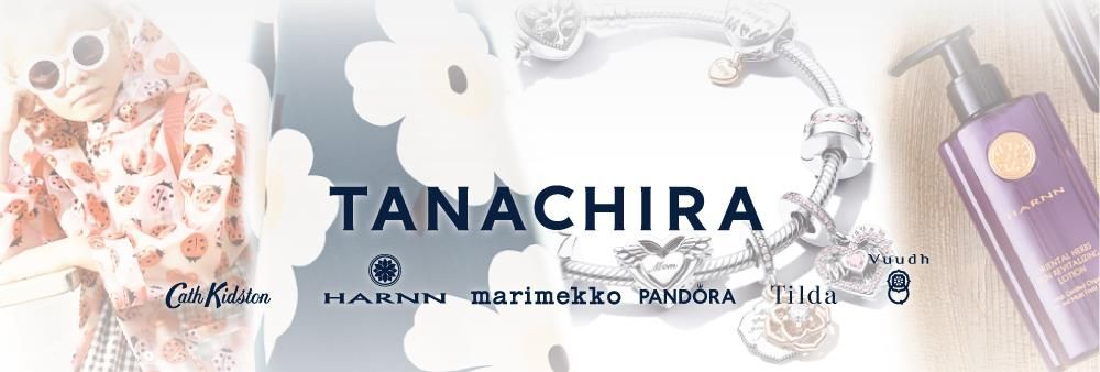 Tanachira Retail Corporation Co., Ltd.'s banner