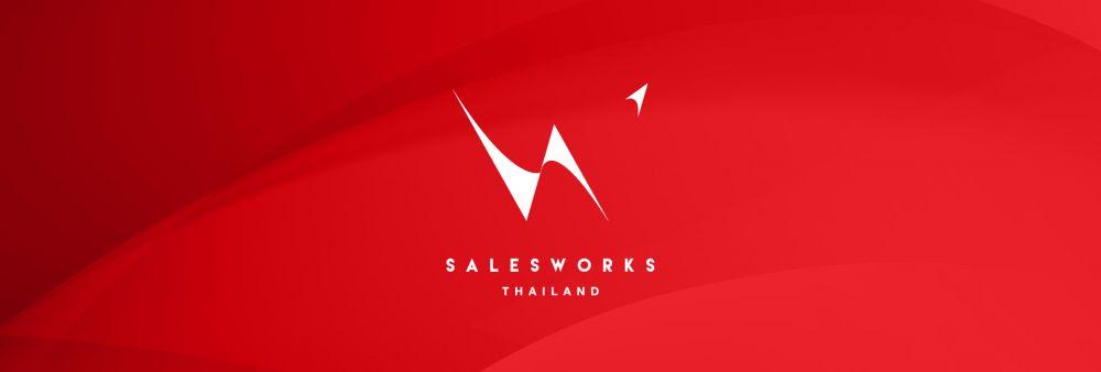 Salesworks Limited's banner