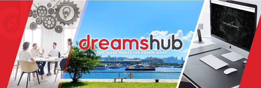Dreamshub Limited's banner