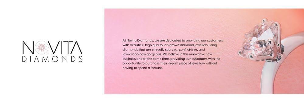 Nova Diamonds Pty Ltd's banner