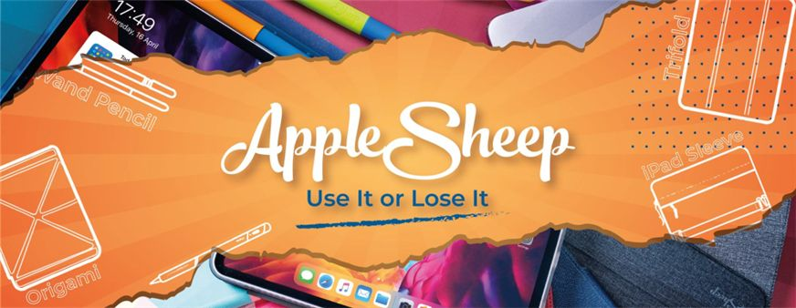 SHEEP GADGET COMPANY LIMITED's banner