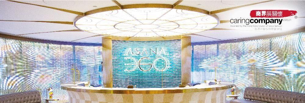 Asana 360 Global Limited's banner