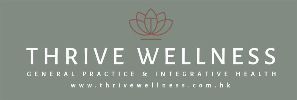 Thrive Wellness's banner
