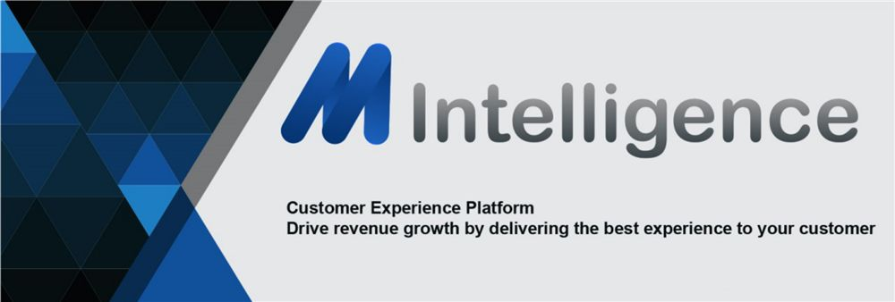 M Intelligence Co., Ltd.'s banner