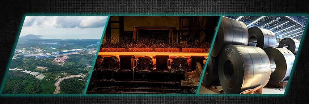 Sahaviriya Steel Industries Public Company Limited's banner