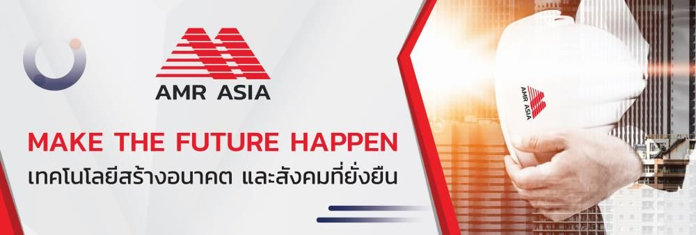 AMR Asia Public Company Limited's banner