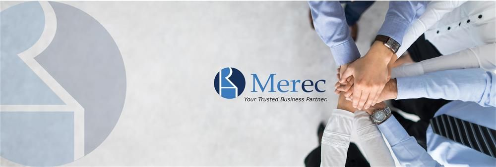 Merec Consulting's banner