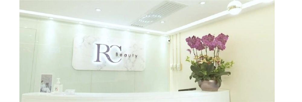 RC Beauty Limited's banner