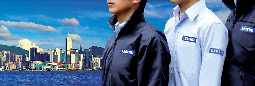 Legend Engineering (Hong Kong) Company Limited's banner