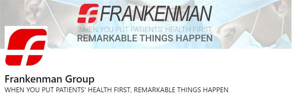 Frankenman International Limited's banner