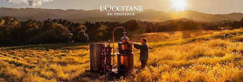 L'Occitane Ventures (Thailand) Ltd.'s banner