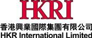 HKR International Ltd's logo
