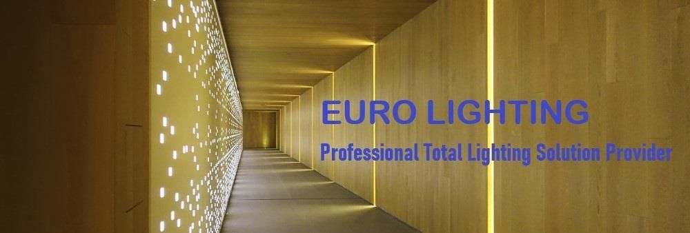 Euro Lighting Limited's banner