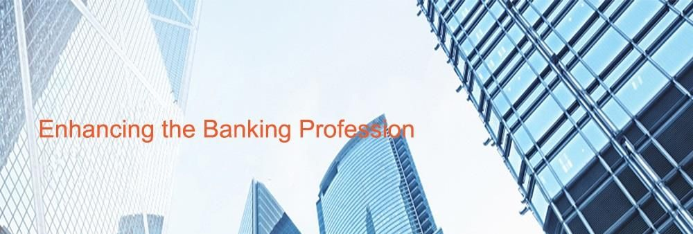 The Hong Kong Institute Of Bankers's banner
