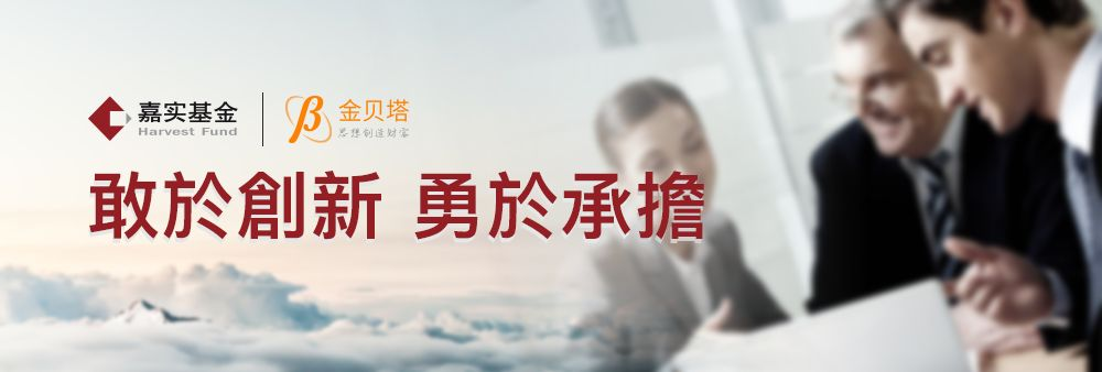 Harvest International Securities Company Limited's banner