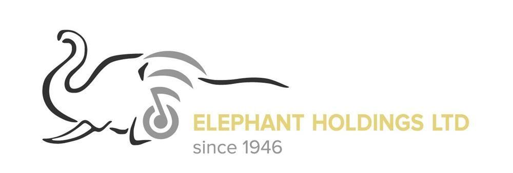 Elephant Holdings Ltd's banner