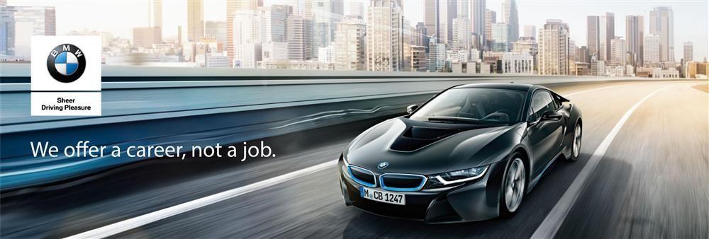 BMW Concessionaires (HK) Ltd's banner
