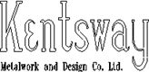 Kentsway Metalwork and Design Company Limited's logo