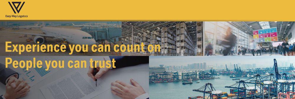 EWL Logistics (Thailand) Co.,Ltd.'s banner