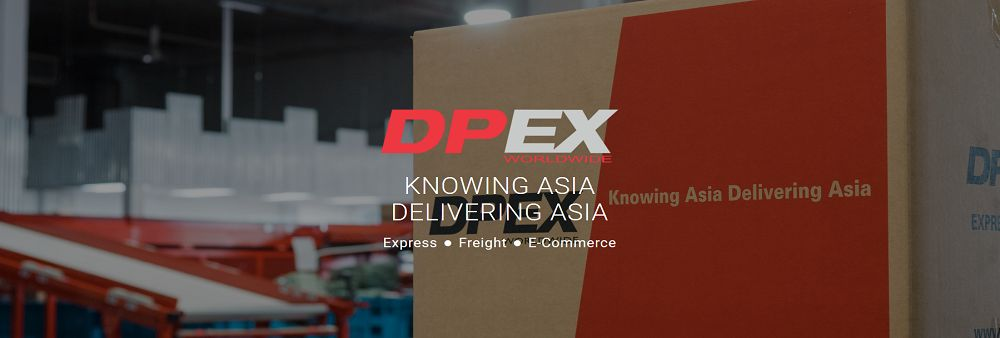 DPEX Worldwide (HK) Limited's banner