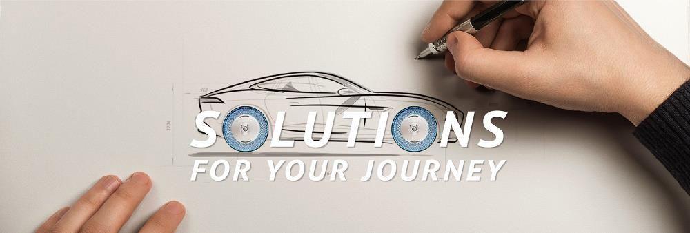 Bridgestone Sales (Thaliland) Co.,Ltd.'s banner