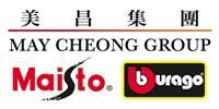 May Cheong Toy Products Fty Ltd