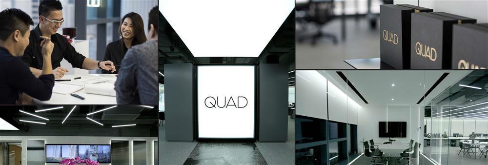Quad Studio Limited's banner