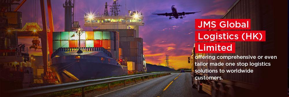 JMS Global Logistics (HK) Limited's banner