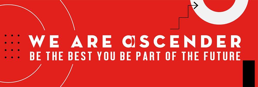 Ascend Group Co., Ltd.'s banner