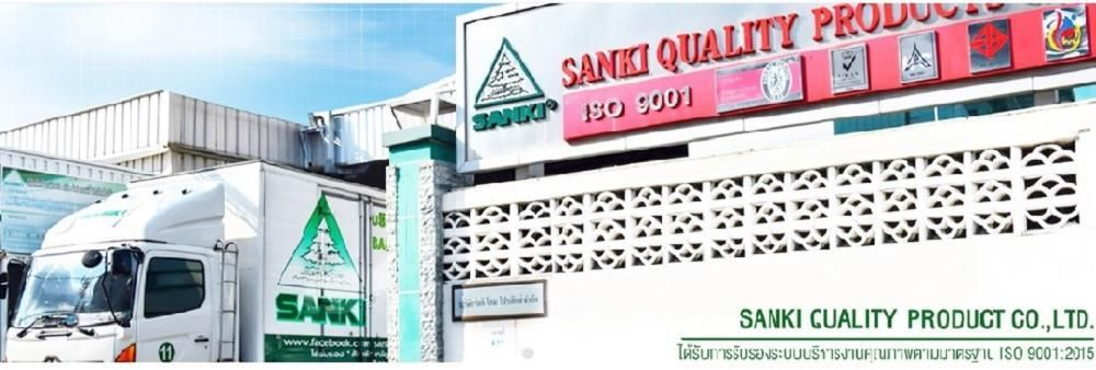 Sanki Quality Products Co., Ltd's banner
