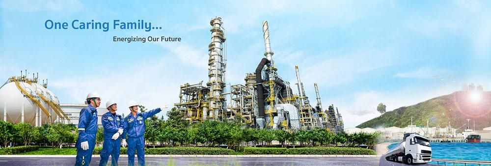 Star Petroleum Refining Public Company Limited's banner